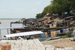 Malakal na Bijelom Nilu