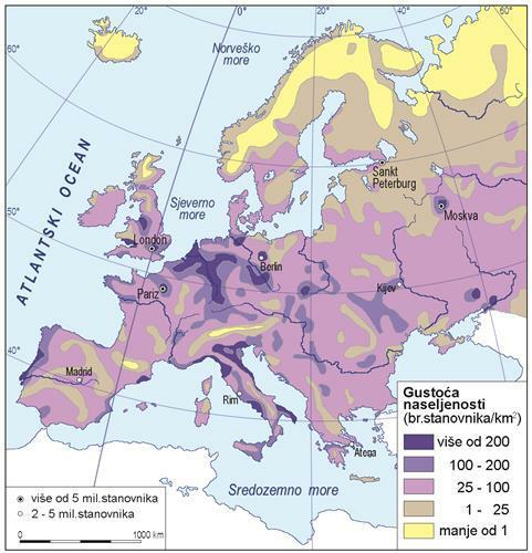 Datiranje središnje europe zrt