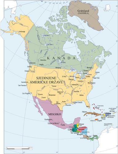 Amerika Sjeverna Proleksis Enciklopedija