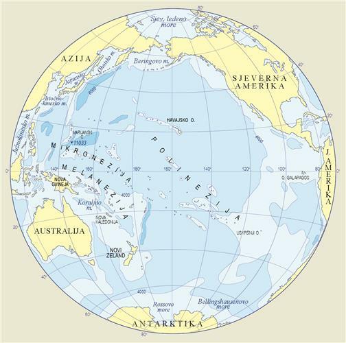 azijsko područje za zaljeve